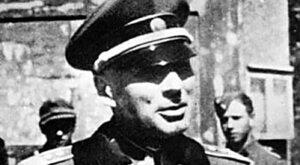 Pawło Szandruk - Ukrainiec odznaczony Virtuti Militari przez gen. Andersa