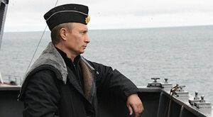 Putin, Syria, ropa