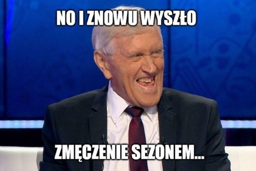 Memy po meczu Polska-Portugalia
