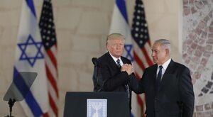 Prof. Finkelstein: Trump ich nie poprze