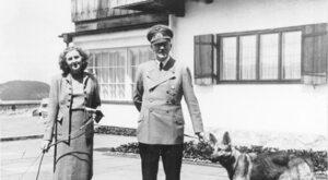 Upiorna prawda o żonie Hitlera