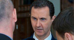 Syria – poligon cyników