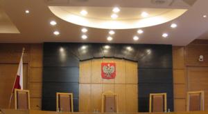 Trybunał gordyjski