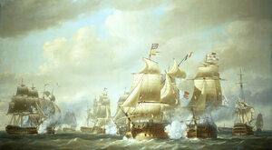 Polacy pod czarną banderą. Historie naszych kaprów, korsarzy i piratów