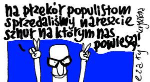 Wbrew populistom!