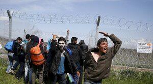 Imigranci z państw upadłych i społeczne tabu