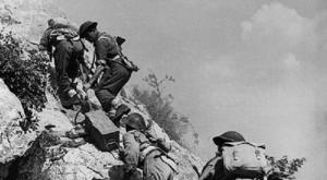 Komandosi spod Monte Cassino