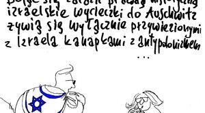#GermanDeathCamps Kanapki z atypolonizmem