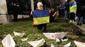 """""""Rosyjska agresja może pogodzić Polskę i Ukrainę"""""""