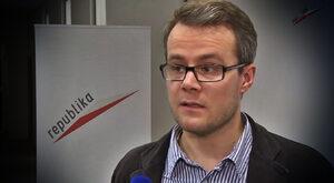 Zatrzymanie Pawlickiego to działanie przeciw wolności informacji w Polsce