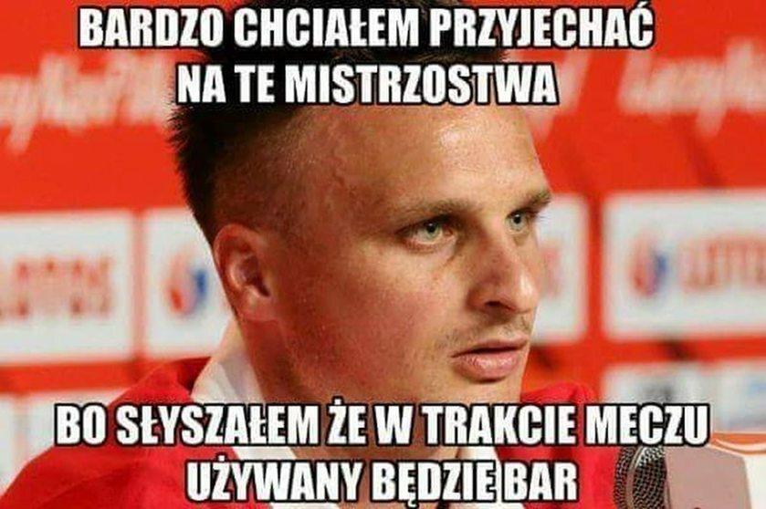 Sławomir Peszko - memy